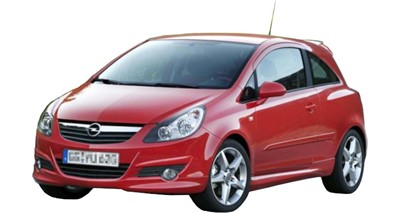 Opel CORSA 1.2 5 porte